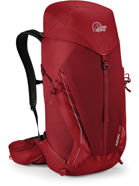 Lowe Alpine M's Aeon 22 Backpack Auburn